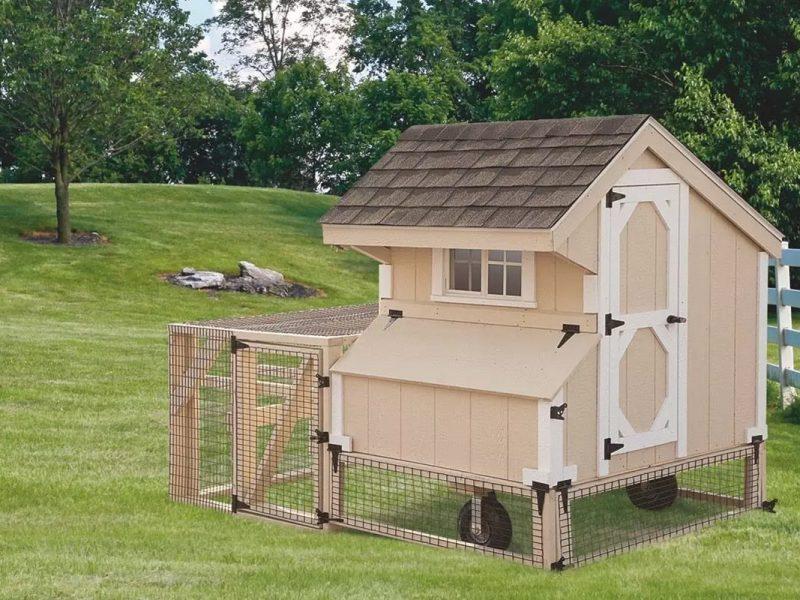 chicken-coop-tractor-Beige-Q44T-Front-View-1600x800-c-animalenclosures